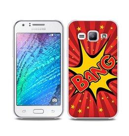 Samsung Galaxy J5(2015)  BANG