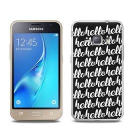 Samsung Galaxy J1 (2016) HELLO