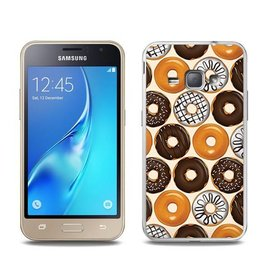 Samsung Galaxy J1 (2016)  DONUT