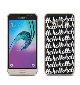 Samsung Galaxy J3 (2016)  HELLO