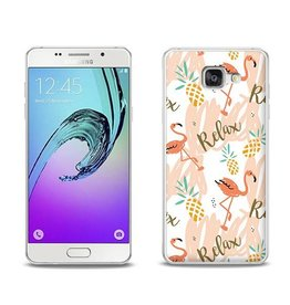 Samsung Galaxy A5 (2016) TPU Hoesje RELAX