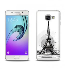 Samsung Galaxy A3 (2016) TPU Hoesje PARIS