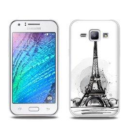 Samsung Galaxy Core 2  Parijs