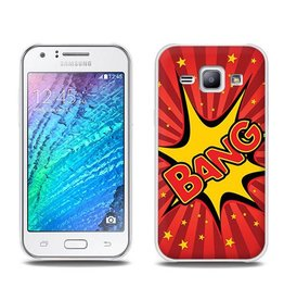 Samsung Galaxy Core prime BANG