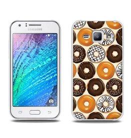 Samsung Galaxy Core prime DONUT