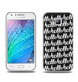 Samsung Galaxy Core prime HELLO