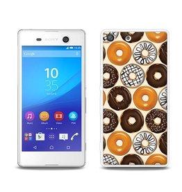 Sony Xperia M5 DONUT