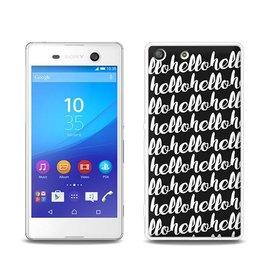 Sony Xperia M5  HELLO