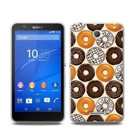 Sony Xperia E4  DONUT