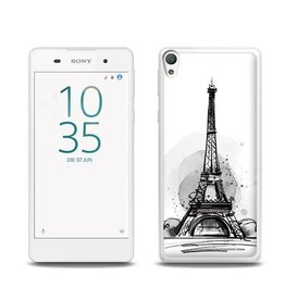 Sony Xperia E5  PARIJS