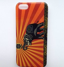 Iphone 5 Olifant
