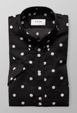 Eton Bold Polka Dot