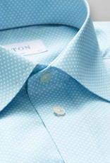Eton Polka Dot Signature Twill