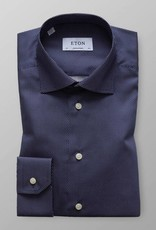 Eton Signature Pin dot shirt