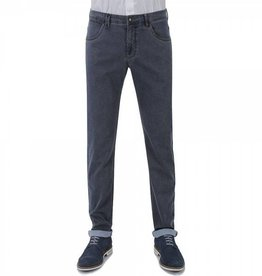 Florentino Slim fit Blue Cotton Jean