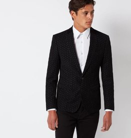Remus Uomo Slim Fit Smoking Jacket
