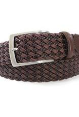 Robert Charles Brown Fabric belt