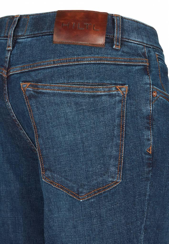 Hiltl indigo jean