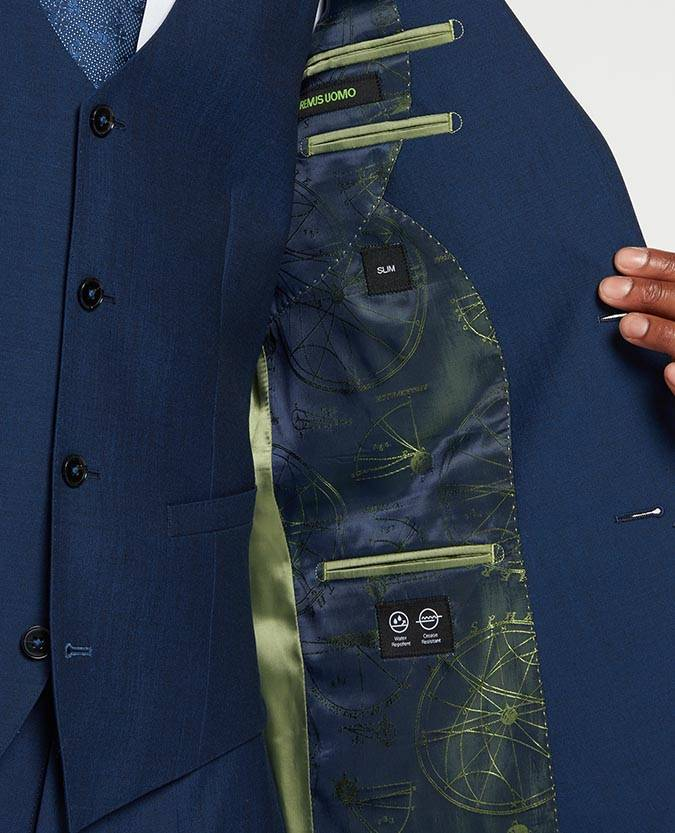 Remus Uomo 3 piece Suit
