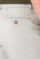 Remus Uomo Grey Tailored Short