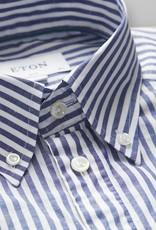 Eton Short Sleeve Linen