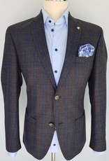 Roy Robson Loro Piana Check