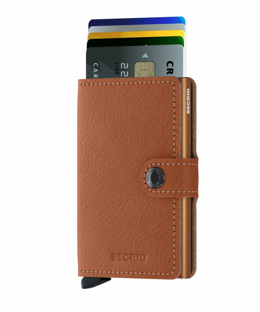 Secrid Limited Edition Mini Wallets