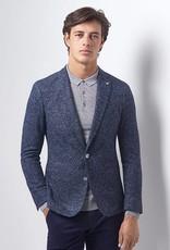 Remus Uomo Blue fleck jacket