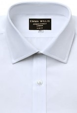 Emma Willis White Superior Swiss Cotton