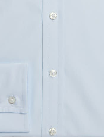 34fcdaf5 Ice Blue Superior Cotton - James Of Montpellier