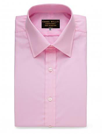 Emma Willis Pink Superior Cotton