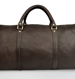 Woodland Leather Large Holdall bag