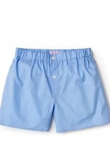 Emma Willis Handmade Pure Swiss Cotton Boxer Short