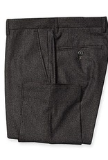 Roy Robson Dark pure wool suit with trim finish