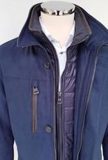 Bugatti Navy Microma Jacket