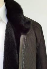 Torras Handmade Shearling Jacket