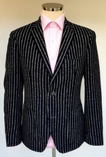 Roy Robson chalk stripe jacket
