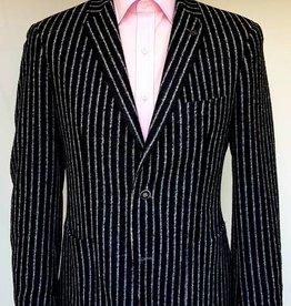Roy Robson chalk stripe jacket