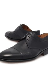 Stemar Smooth Toecap Derby Shoe
