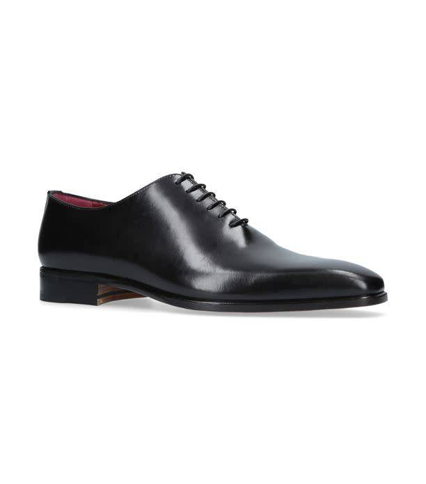 Stemar High Shine Whole Cut Oxford