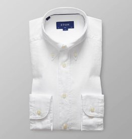 Eton Royal Oxford Shirt