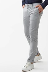 Brax Slim Fit Textured Chino