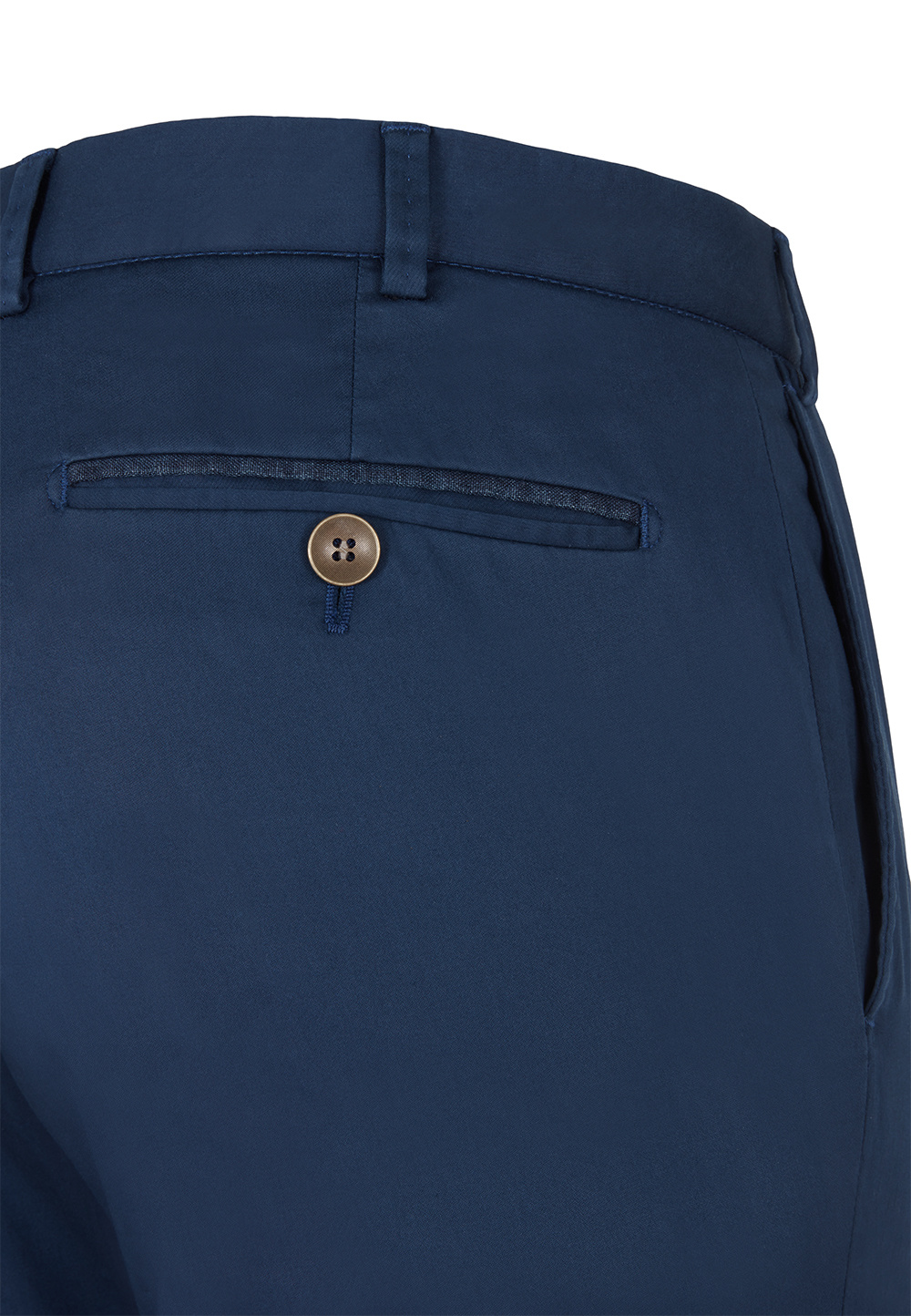 Hiltl Luxury Supima Chino