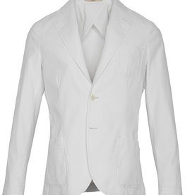 Bertoni of Denmark Karlsen - Casual Unlined linen Jacket