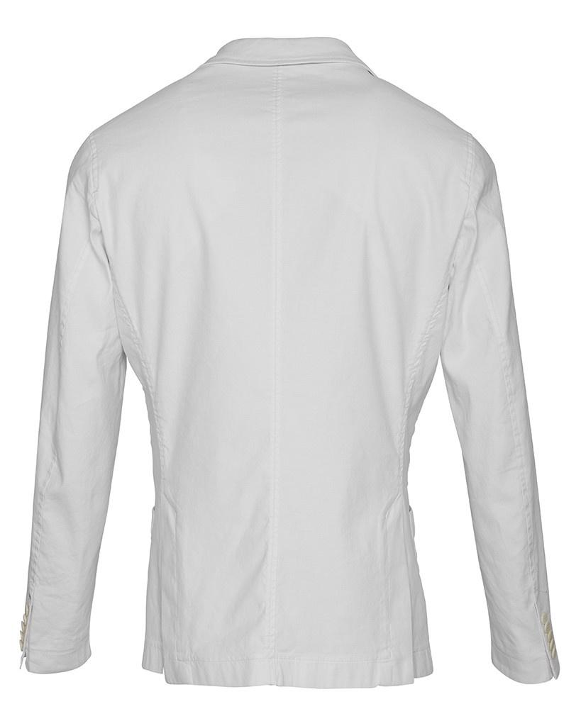 Karlsen - Casual Unlined linen Jacket