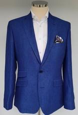 Torre Pure Linen Jacket