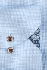 Stenstroms Cut Away collar with medieval trim