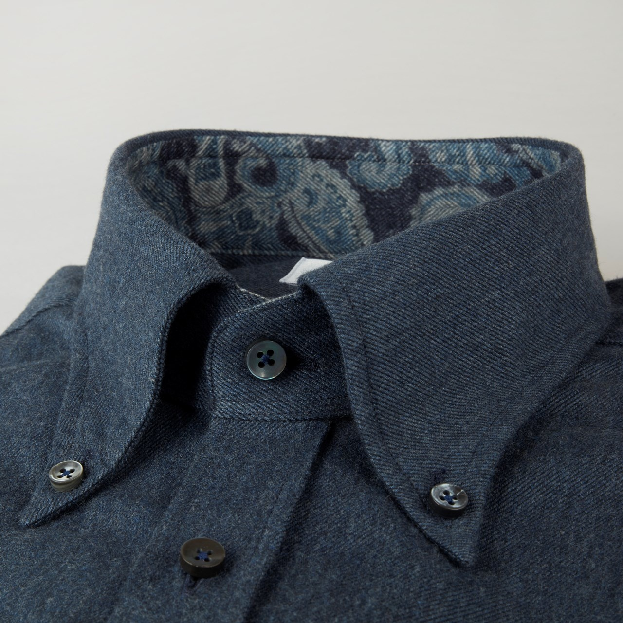 Stenstroms Superior Brushed Cotton casual