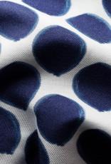 Eton Lightweight Flannel with Bold tear drop