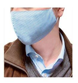 Ingrami Italian Cotton Face Masks 5 Pack